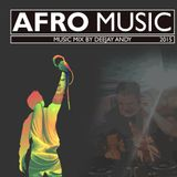 AFRO MUSIC 2015