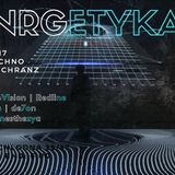 Synthetic Vision @ NRGETYKA (Dirty Sound Records) (14.10.2017) - Metronom, Warsaw