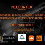 Neocortex radio show #17 Mixed and curated by Notorious B