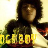 Round one ... Rockboy fight!