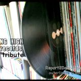Outer Limits on Rising High Records // G_Kouros // Report2Dancefloor Radio