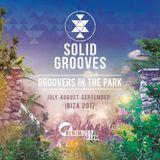 Dennis Cruz - Live @ Groovers In The Park, Benimussa Park (Ibiza, ES) - 06.07.2017
