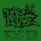 RAW STATE - MONDAY MIX SERIES - Episode 07