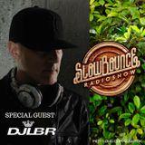 SlowBounce Radio #238 with Dj Septik + Guest: Dj LBR - Future Dancehall, Tropical Bass