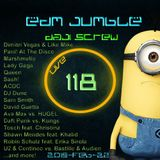 Daji Screw - EDM Jumble 118
