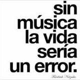 Love & Music..