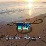 Dj Thanos - Summer Mix 2016