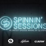 Spinnin' Sessions#Contest Episode Mixing By DjStef (RO)