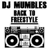 Back To Freestyle