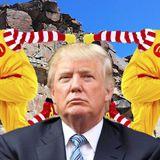Ep. 10: Trump's policies, Clown sightings