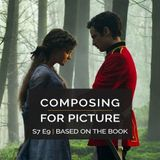 Composing for Picture SE7E09 - Based on the Book