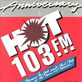 HOT 103 NYC - Saturday Night Dance Party - 1988