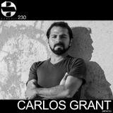 B+allá Podcast 230 Carlos Grant