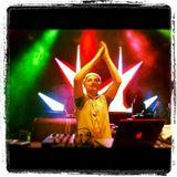 MICHAEL BURIAN Live @ Machac Festival 2012