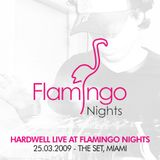 Hardwell - Live At Winter Music Conference, Flamingo Nights, Florida, Miami