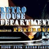 Retro House Department