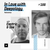 In Love with Deepology radio show #155
