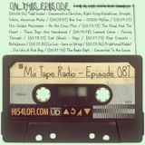 MIX TAPE RADIO | EPISODE 087