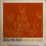 MUSICA PARA VOLAR (Kendrik Lamar Samples) GOLPESITO