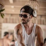 MANCHA Essential House Mix August 2015(Live JOJO Beach Bar@Thira(Santorinh)Island