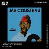 L'Odyssey In Dub w/ Jah Cousteau - 13th September 2017