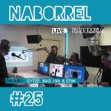 NABORREL #25
