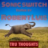 Sonic Switch Elephant DJ Mix by Robert Luis
