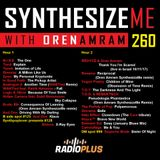 Synthesize Me #260 - 040218 - hour 1