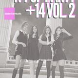Sesión K-POP PARTY +14 Vol.2 en Sr.Lobo [22/10/2017] - Parte 9
