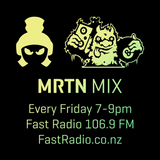 MRTN vs eLLaRR Mix 28/11/14 Fast Radio 106.9 FM