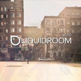 Ryu - Liquid Room Show #150 | dnbradio.com | 2/08/2016