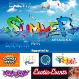 Summer Breeze bachata mix part II