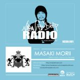 NRCDR:001 NRC Deep Radio by Masaki Morii on Dec 2016