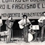 Giuda Ballerino! Experimental and Progressive Sounds from the Italian Avant-Garde (67-81) (Part 5)
