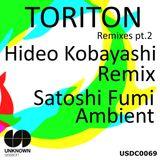 SATOSHI FUMI Mix in October 2016