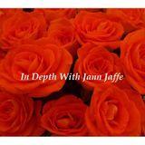 In Depth w/Jann Jaffe: Pop Singer/Songwriter  JANN KLOSE