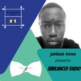 jubilanced radio #1