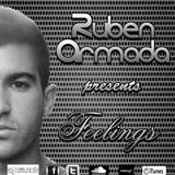 Ruben Armada-Feelings