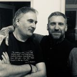 First Class Second Rate with guest Brendan Jones - Old School Bleeps and Breaks Special