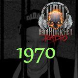 Badass Martin's Rockout Radio Show - 1970