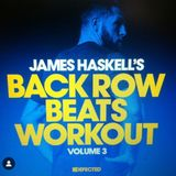 James Haskell Backrow Beats Volume 3 Taster