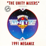 The Unity Mixers - The Unity Mix (1991 Megamix)