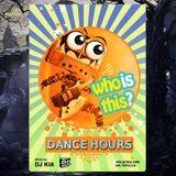 DJ Kia - Who is This? Radio Show 20 Sep 2012 (Part 3)