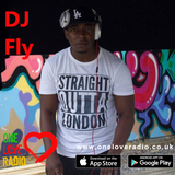 DJ Fly - DJ Fly Live at the One Love Radio Launch Party
