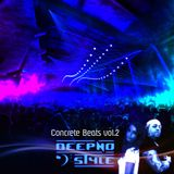 Concrete Beats vol. 2