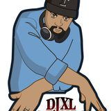 DJ XL's Strobe Radio Old School mix #2