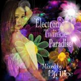 Electric Twinkle Paradise Mixed by DJ Alice