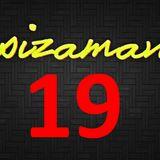 pizaman 2014 Soulful,funky & vocal house 19
