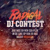 Entropy Radical DJ contest
