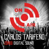 Carlos Tarifeno - Live Mix ( Electro House )